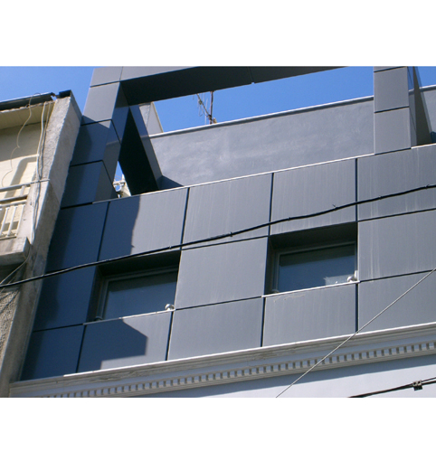 Panouri compozite din aluminiu ETALBOND - Poza 208