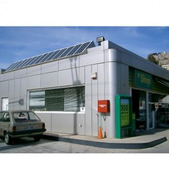 Prezentare produs Panouri compozite din aluminiu ETALBOND - Poza 211