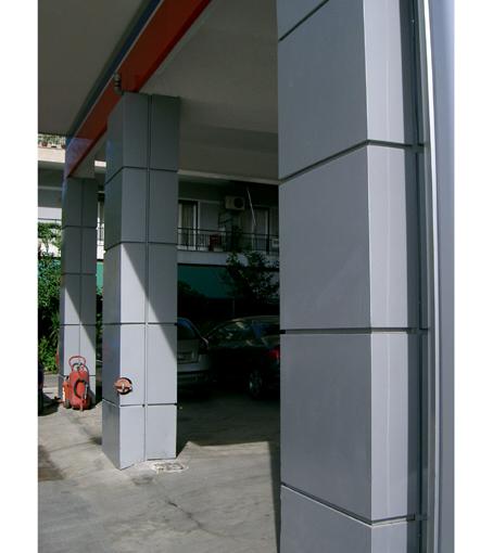 Panouri compozite din aluminiu ETALBOND - Poza 214