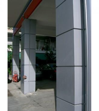 Prezentare produs Panouri compozite din aluminiu ETALBOND - Poza 214