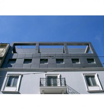 Prezentare produs Panouri compozite din aluminiu ETALBOND - Poza 226