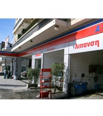 Prezentare produs Panouri compozite din aluminiu ETALBOND - Poza 227