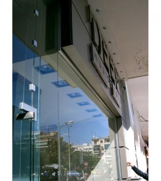 Prezentare produs Panouri compozite din aluminiu ETALBOND - Poza 241