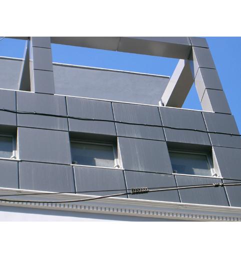 Panouri compozite din aluminiu ETALBOND - Poza 243