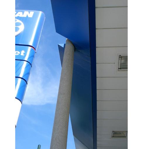 Panouri compozite din aluminiu ETALBOND - Poza 245