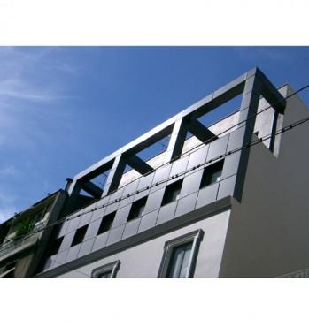 Prezentare produs Panouri compozite din aluminiu ETALBOND - Poza 251