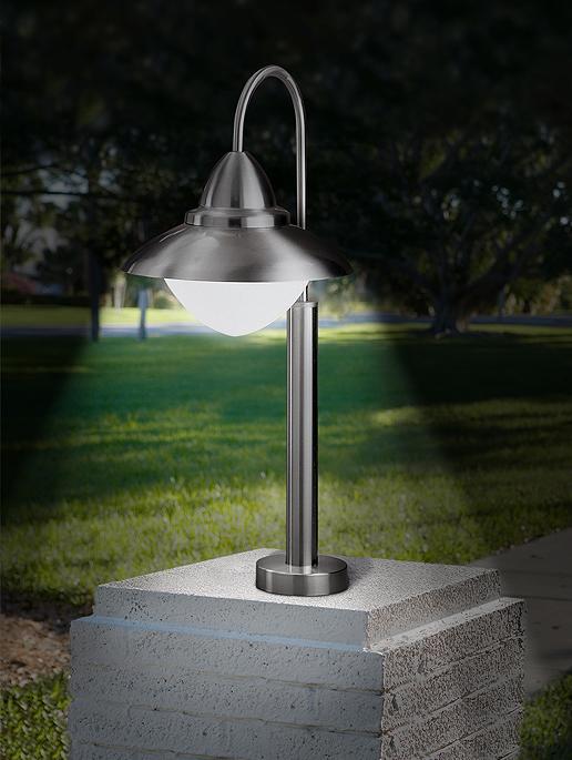 Corpuri de iluminat decorativ pentru exterior EGLO - Poza 1