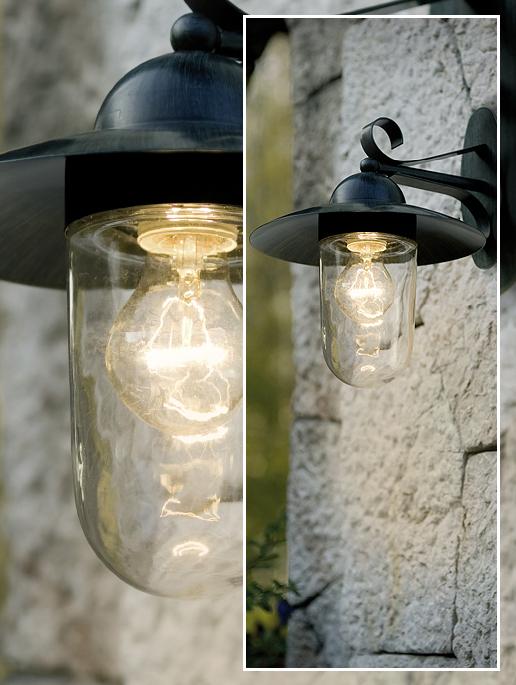 Corpuri de iluminat decorativ pentru exterior EGLO - Poza 13