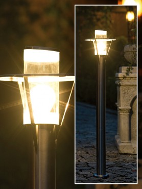 Corpuri de iluminat decorativ pentru exterior EGLO - Poza 11