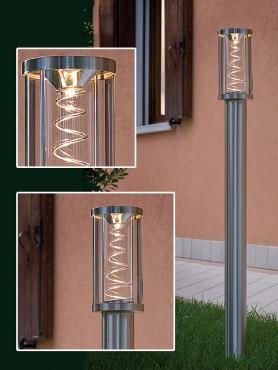 Corpuri de iluminat decorativ pentru exterior EGLO - Poza 16