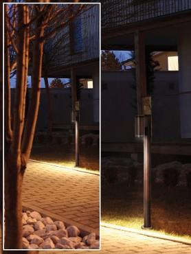Corpuri de iluminat decorativ pentru exterior EGLO - Poza 19