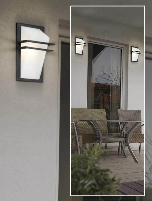 Corpuri de iluminat decorativ pentru exterior EGLO - Poza 26