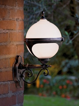 Corpuri de iluminat decorativ pentru exterior EGLO - Poza 3