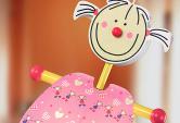 Plafoniere si aplice pentru camera copiilor EGLO