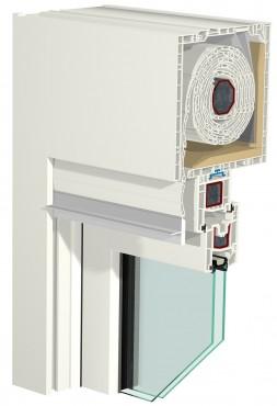 Prezentare produs Accesorii pentru ferestre GEALAN - Poza 1