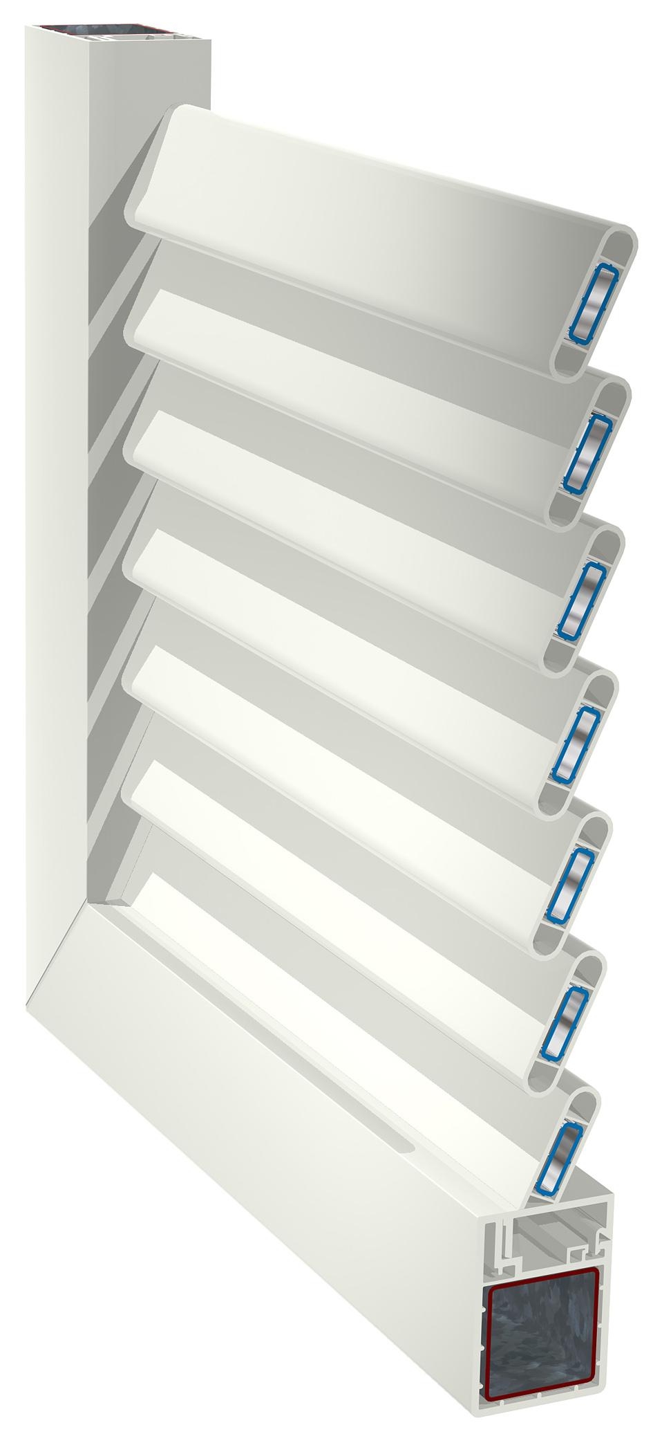 Accesorii pentru ferestre GEALAN - Poza 11