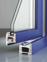 Ferestre ecologice din PVC GEALAN ofera o gama de sistemul de profile PVC cu 3, 4, 5 sau 6 camere interioare pentru ferestre ecologice, si ferestrele acrylcolor sau ferestre cu decor de lemn.
