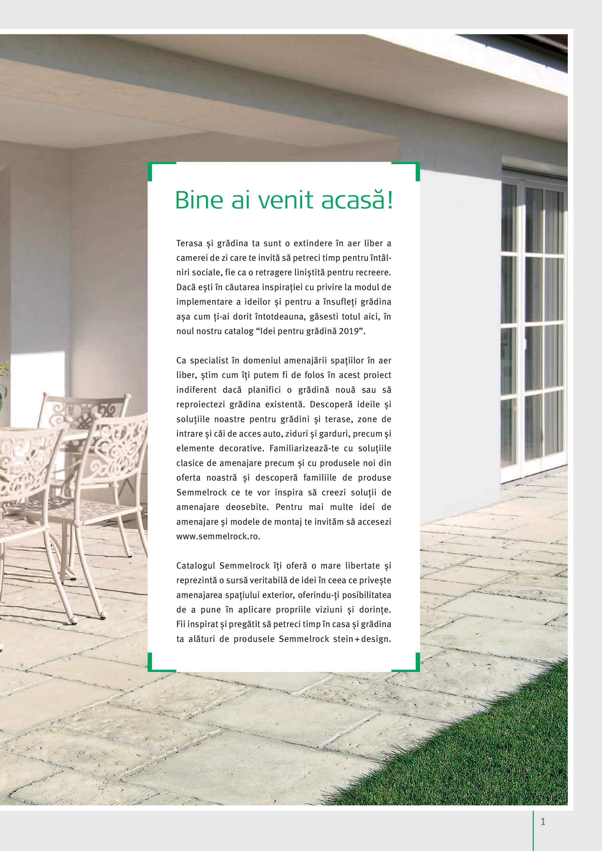 Pagina 2 - Idei pentru grădină 2019