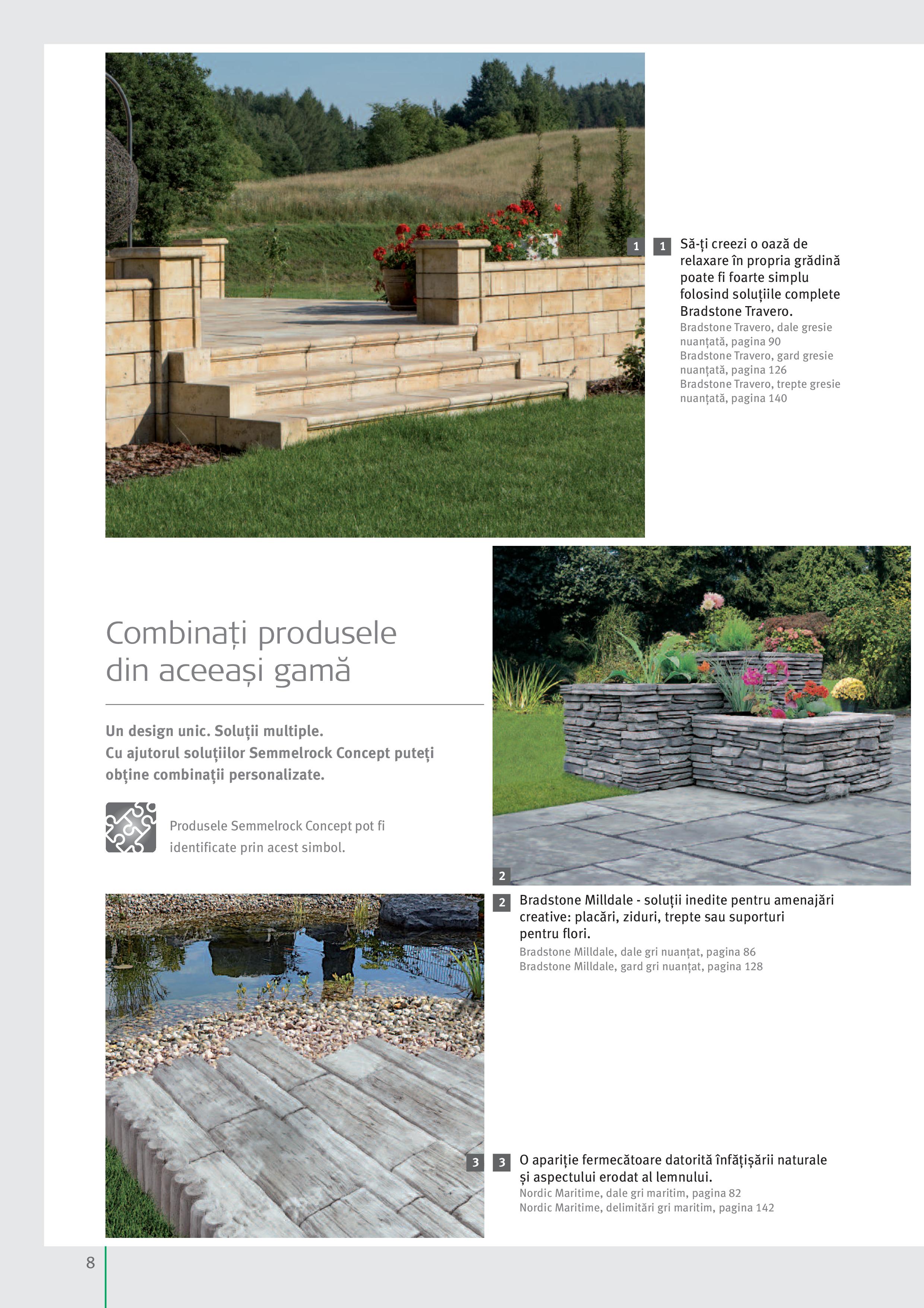 Pagina 9 - Idei pentru grădină 2019