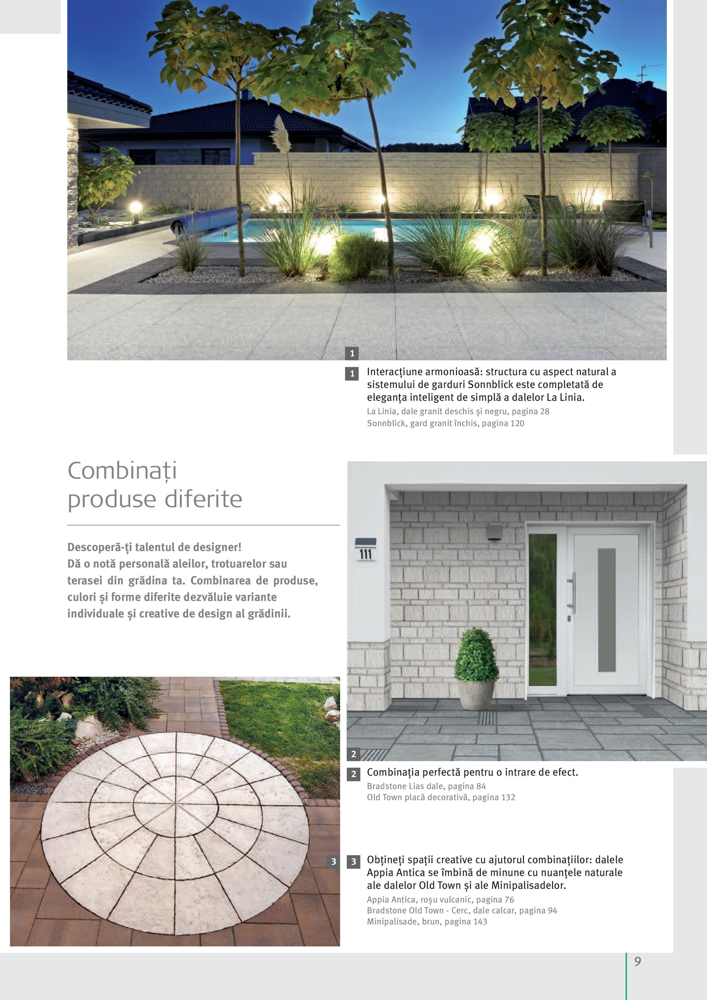 Pagina 10 - Idei pentru grădină 2019