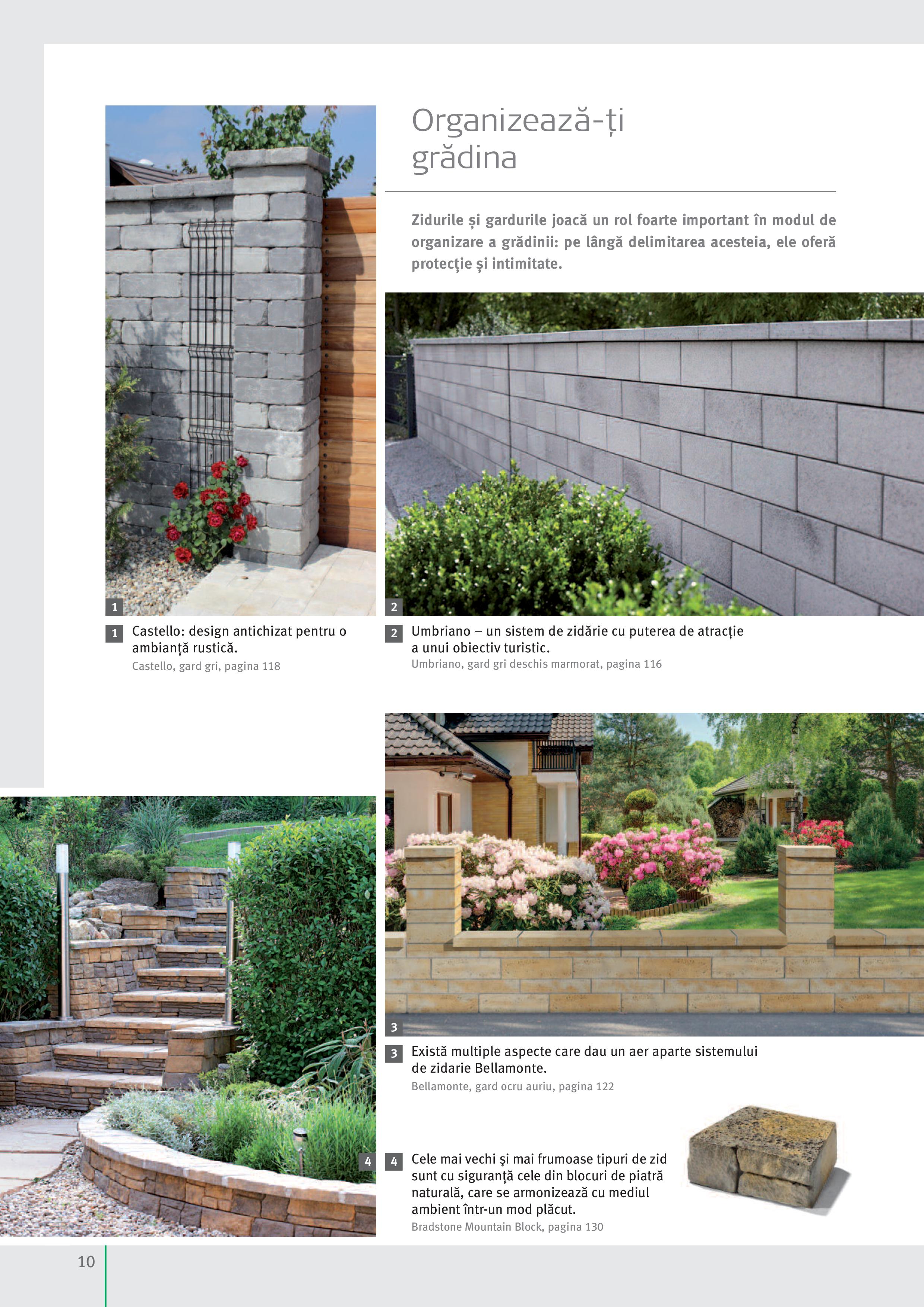 Pagina 11 - Idei pentru grădină 2019