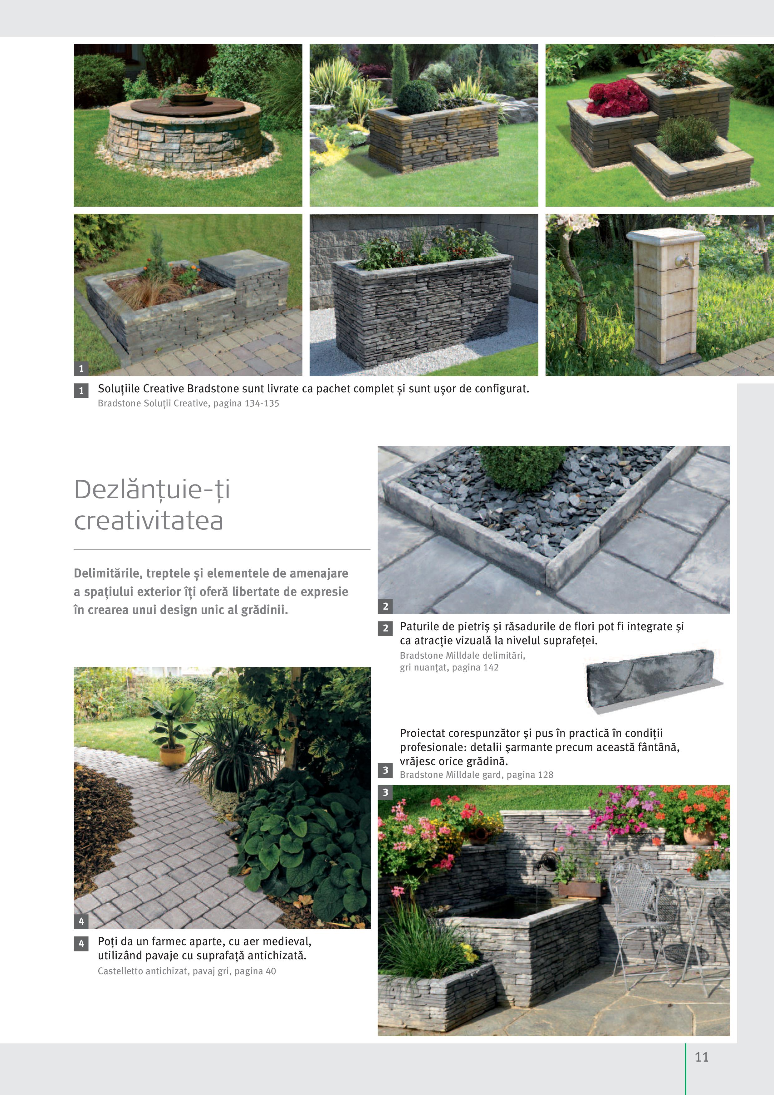 Pagina 12 - Idei pentru grădină 2019