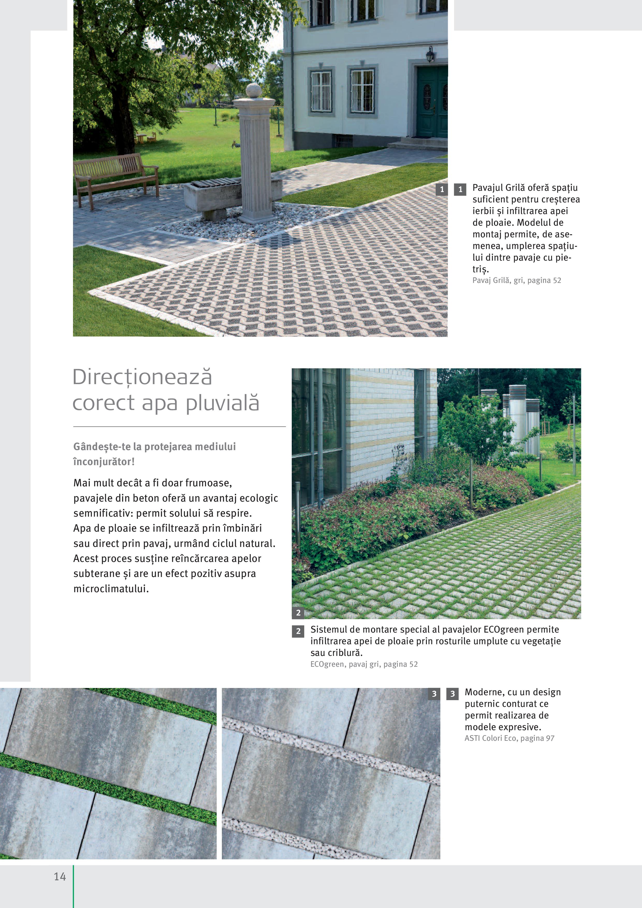 Pagina 15 - Idei pentru grădină 2019