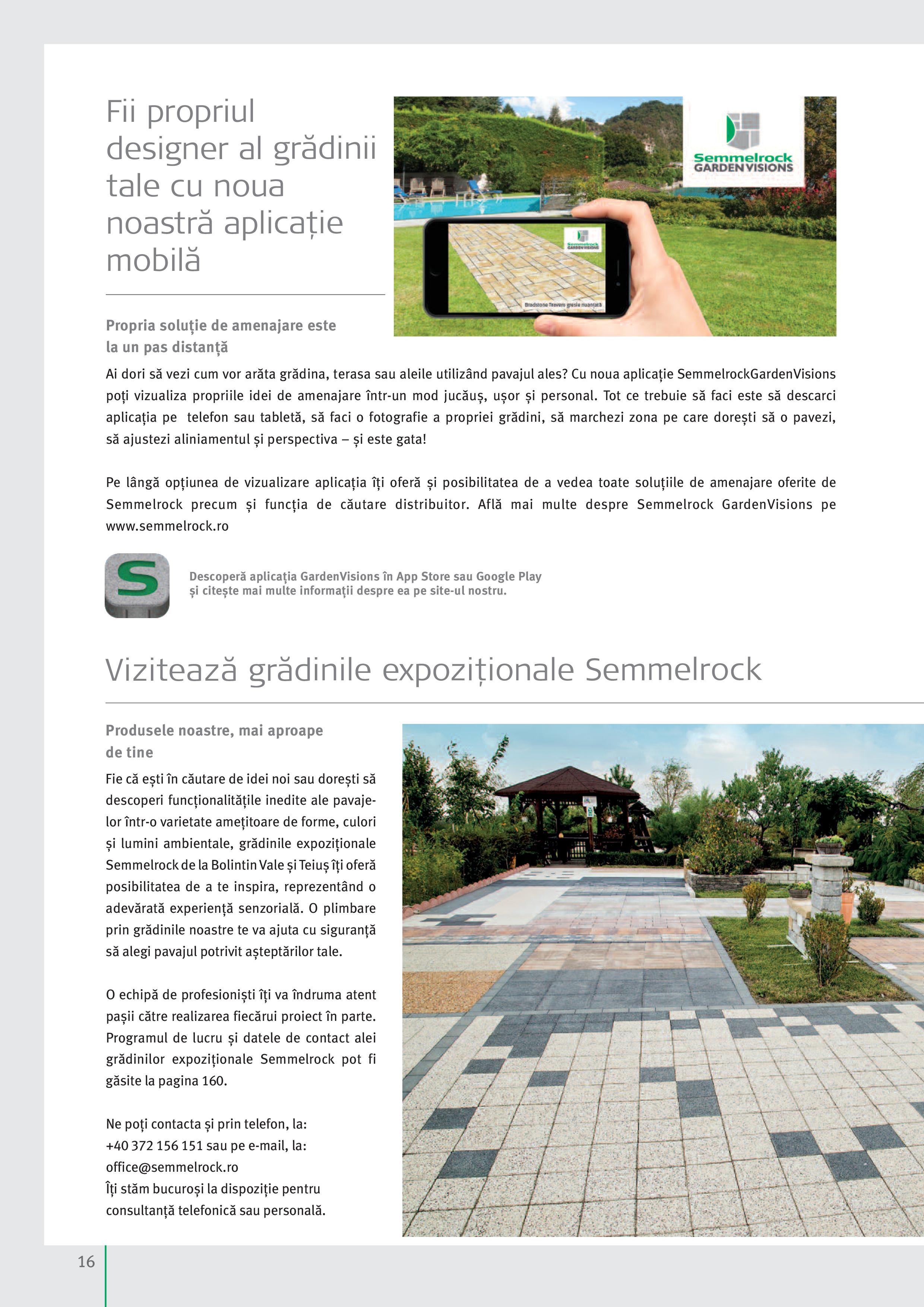 Pagina 17 - Idei pentru grădină 2019