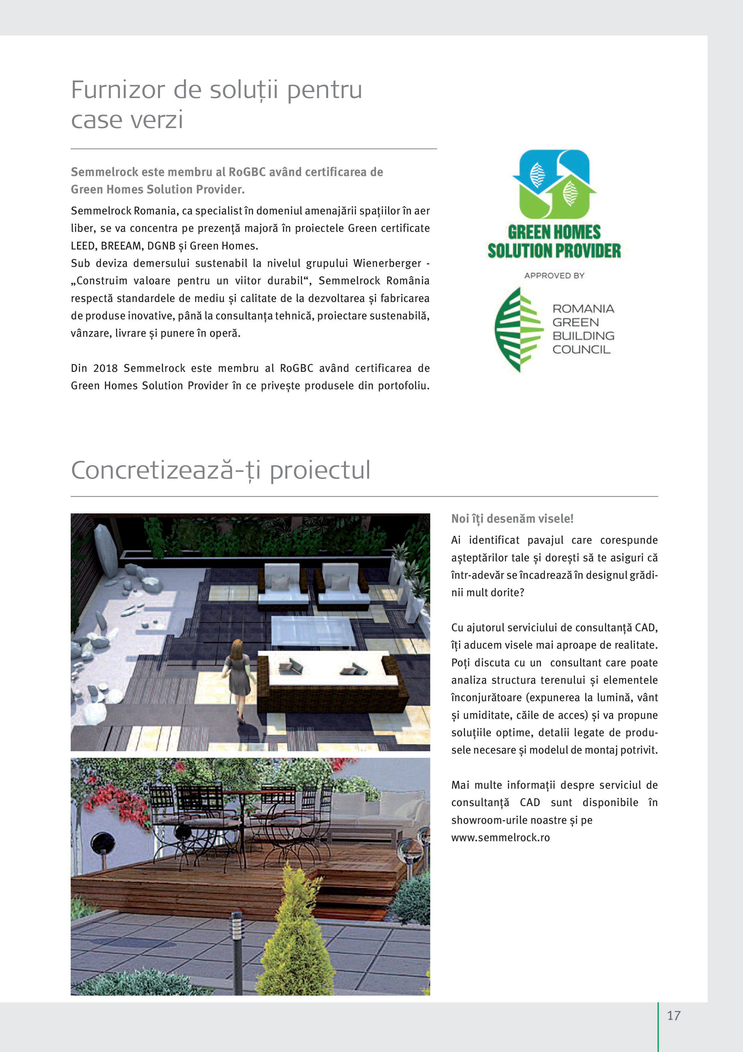Pagina 18 - Idei pentru grădină 2019