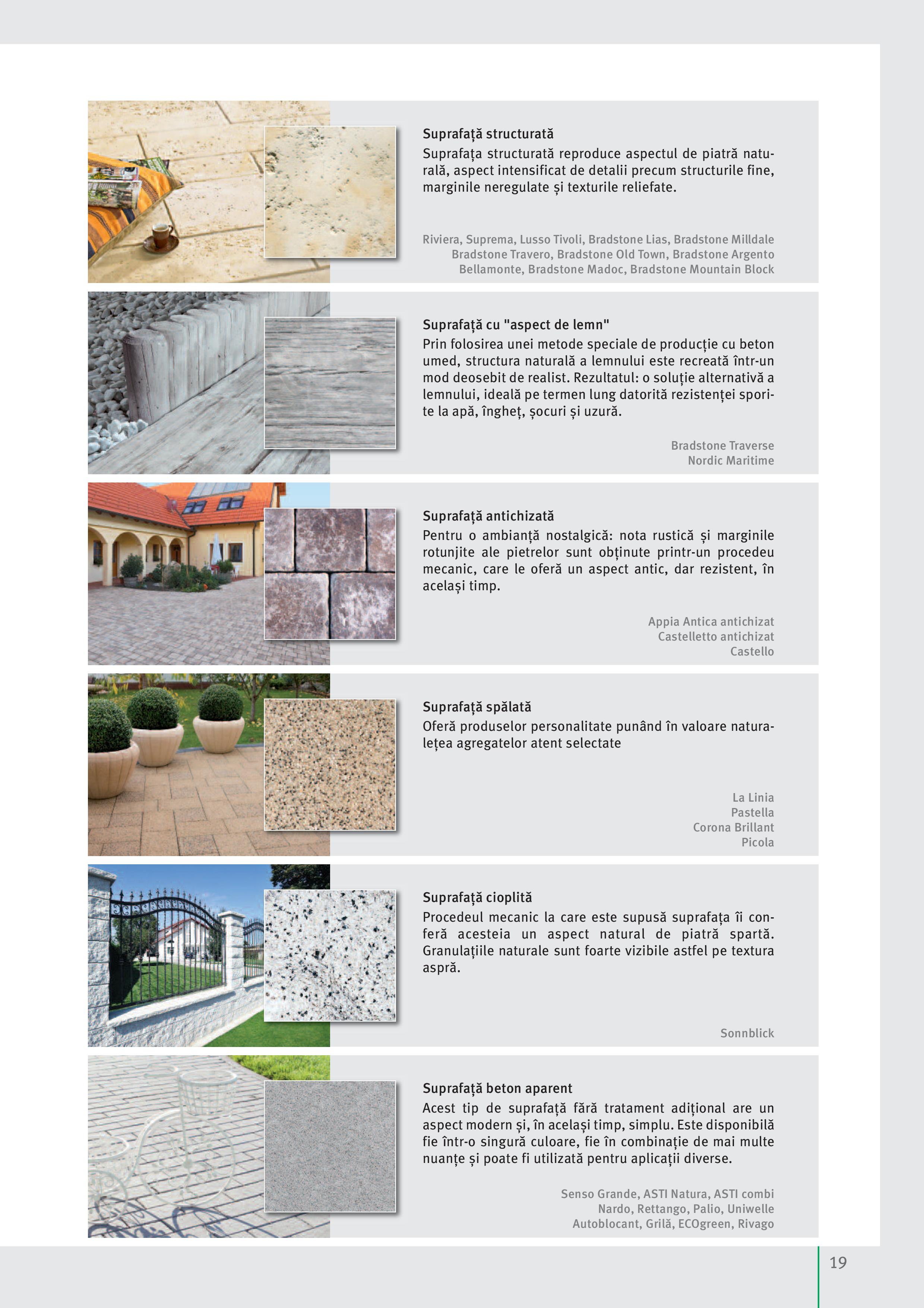 Pagina 21 - Idei pentru grădină 2019