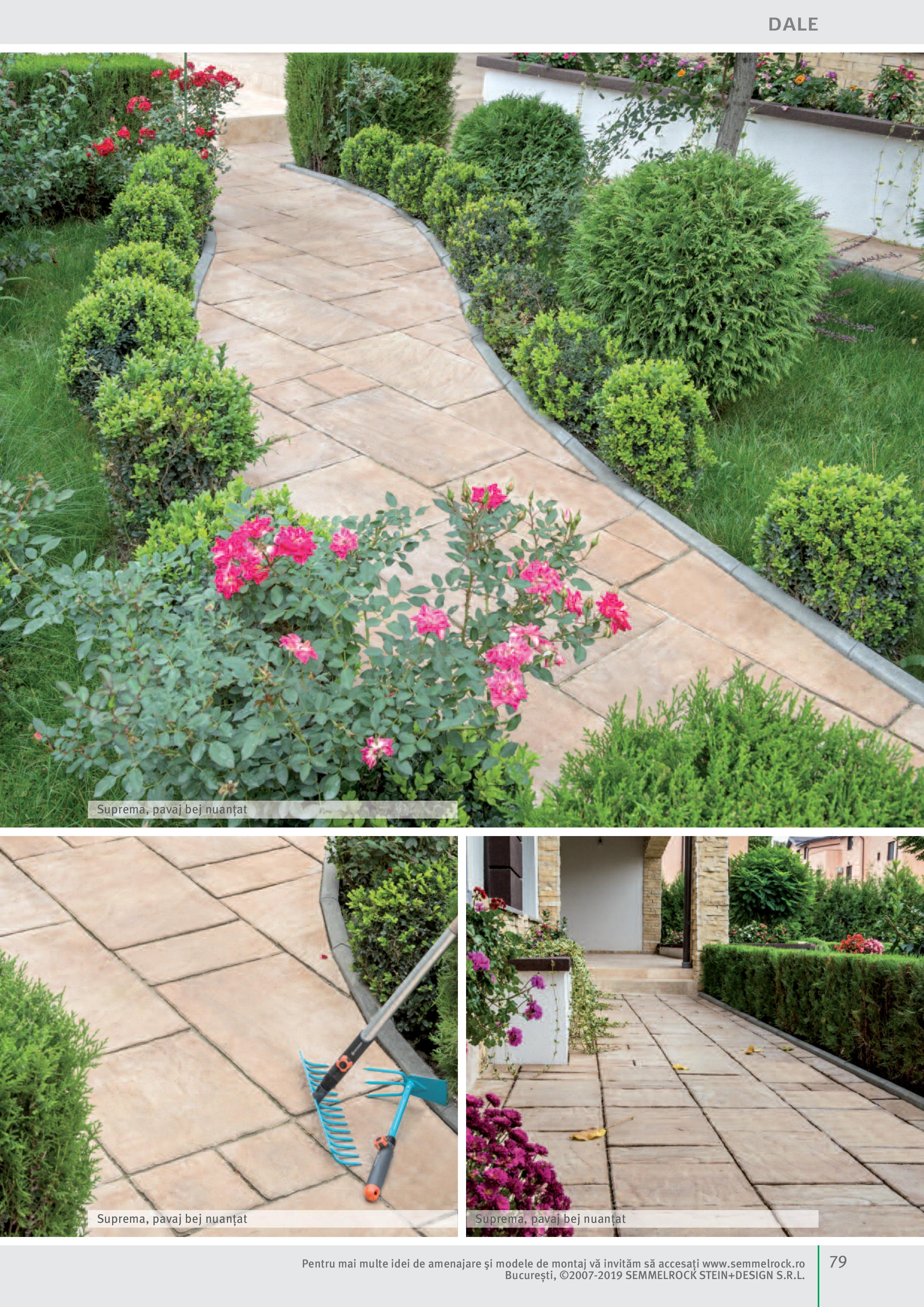 Pagina 81 - Idei pentru grădină 2019