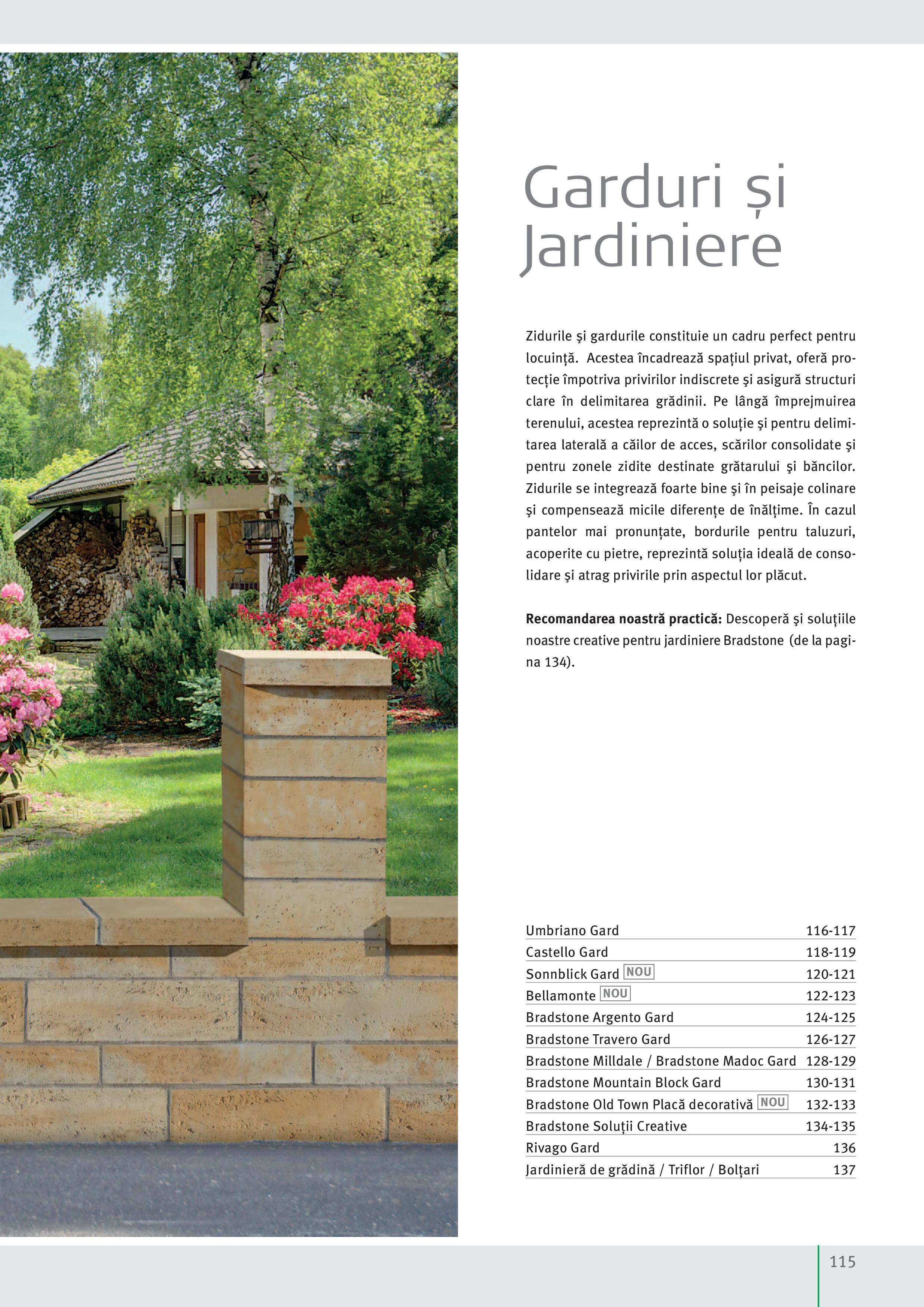 Pagina 117 - Idei pentru grădină 2019