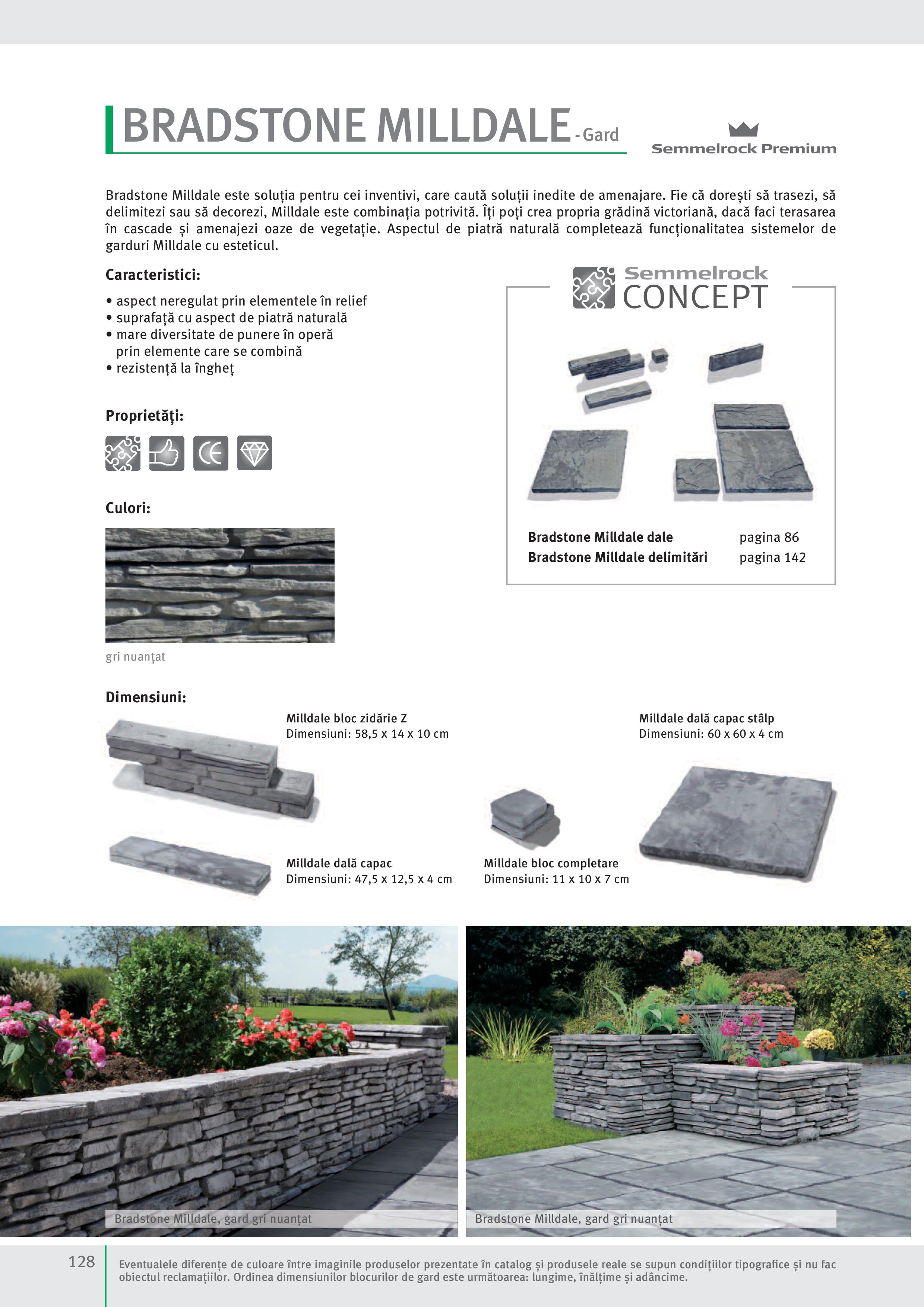 Pagina 130 - Idei pentru grădină 2019