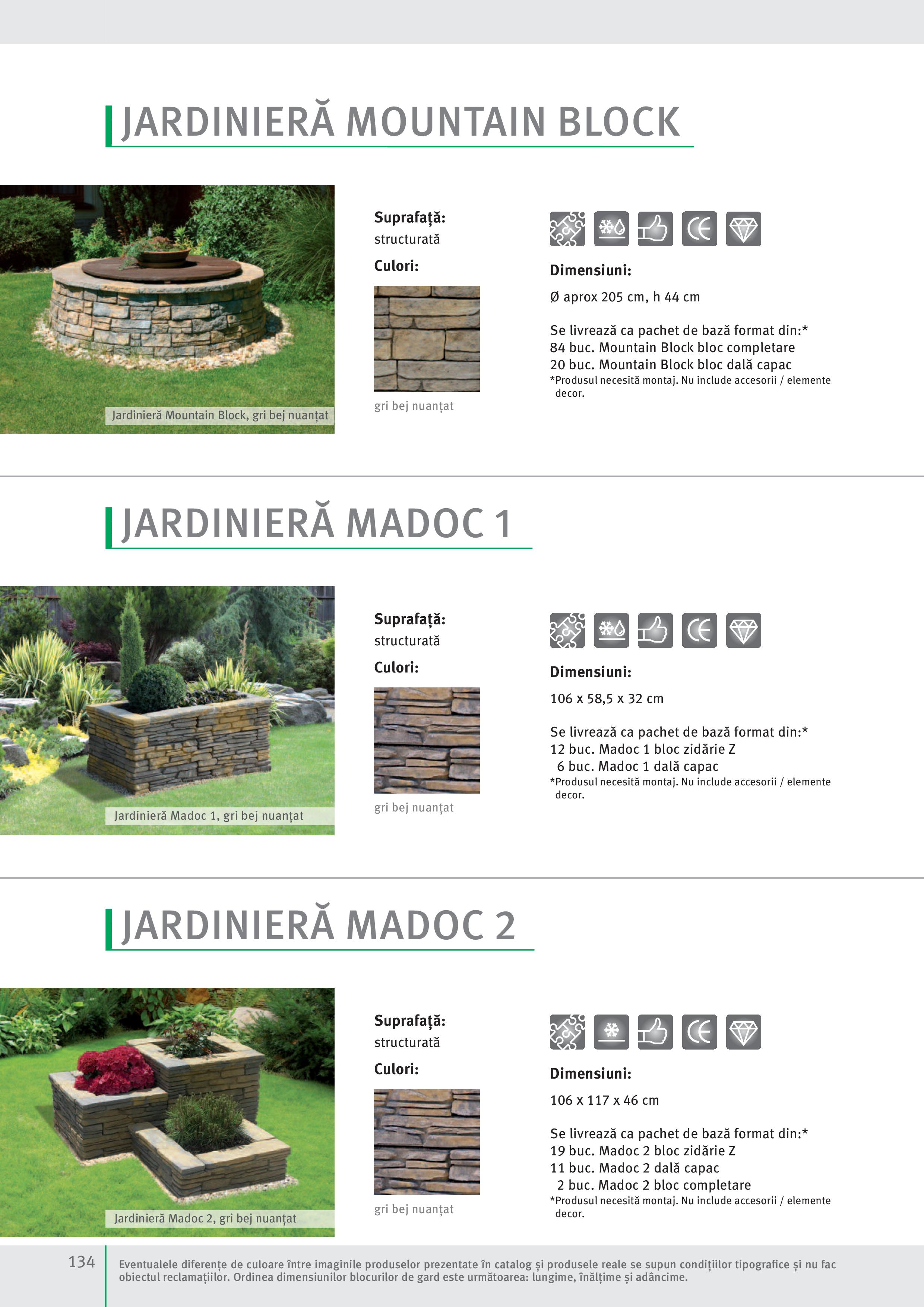 Pagina 136 - Idei pentru grădină 2019