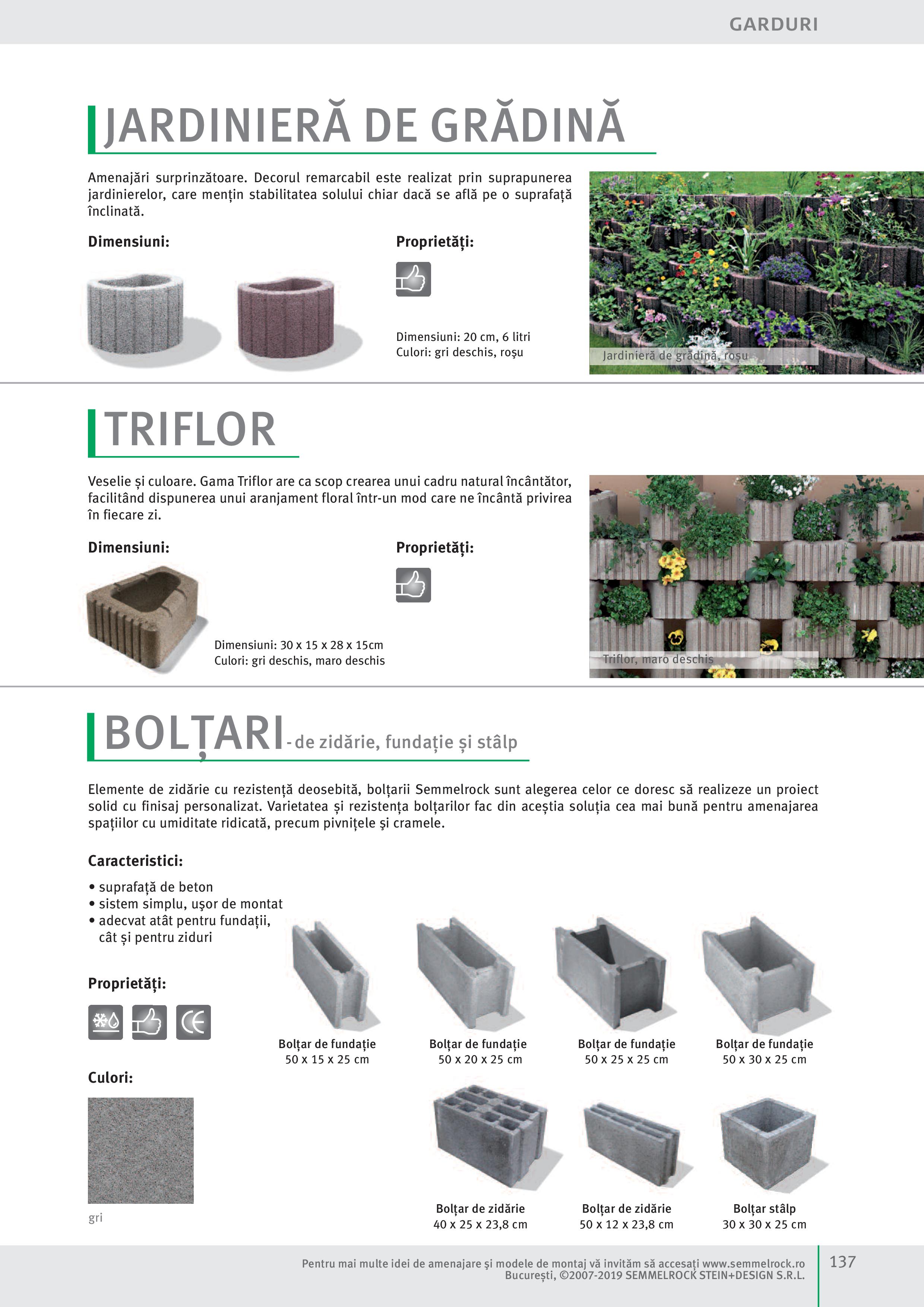 Pagina 139 - Idei pentru grădină 2019