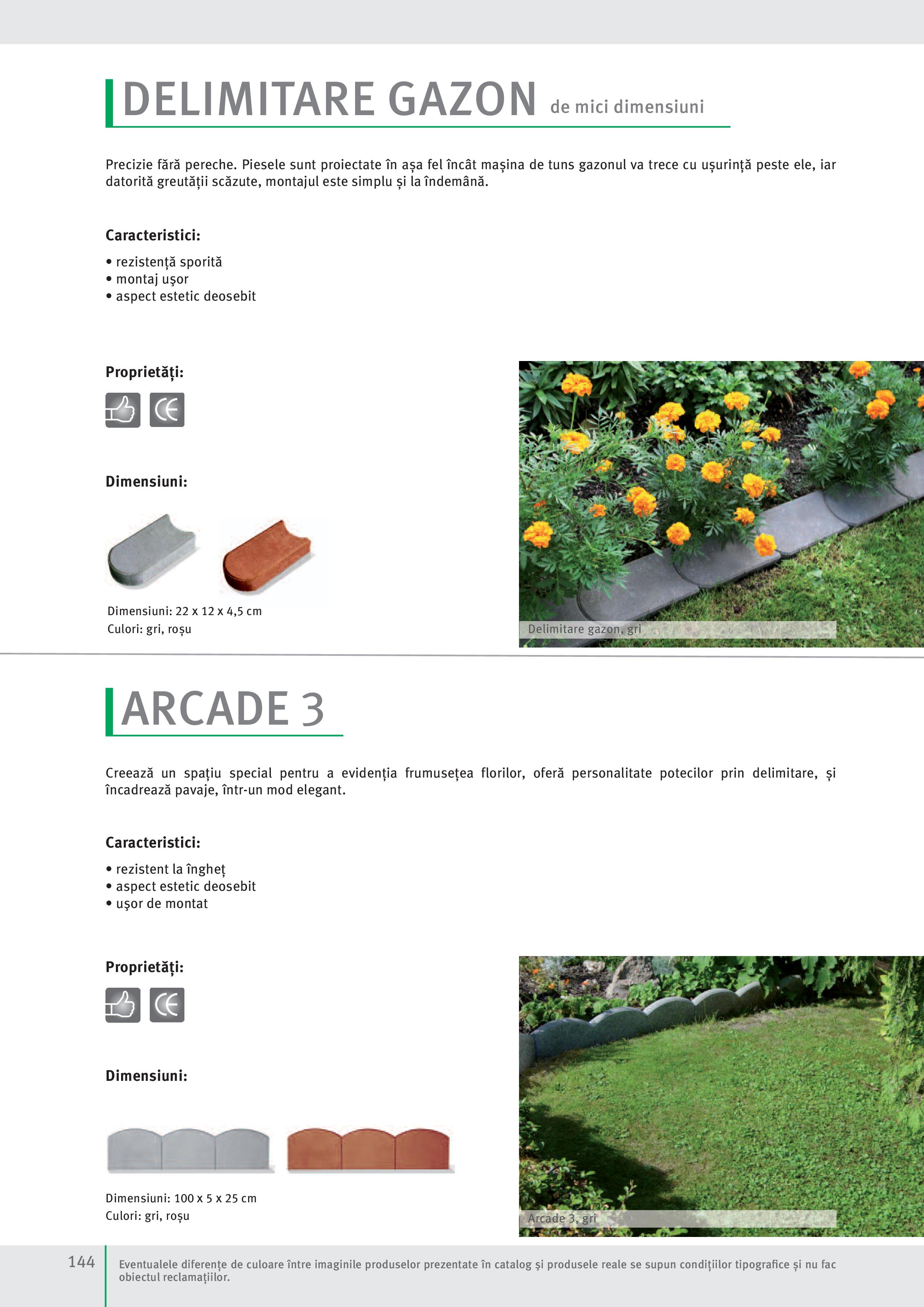 Pagina 146 - Idei pentru grădină 2019