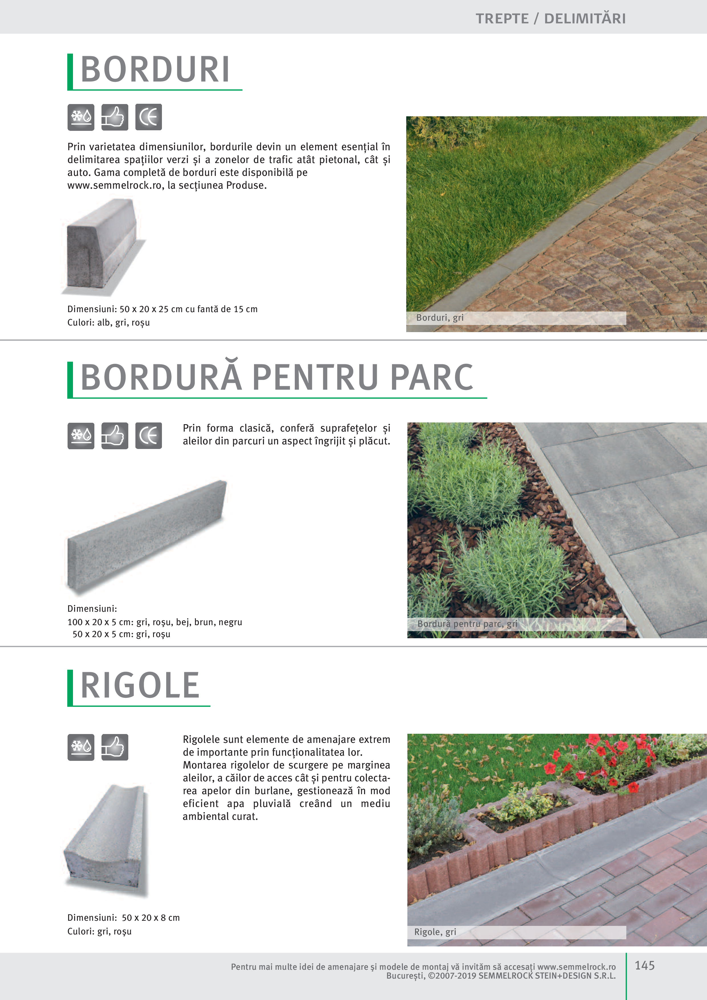 Pagina 147 - Idei pentru grădină 2019