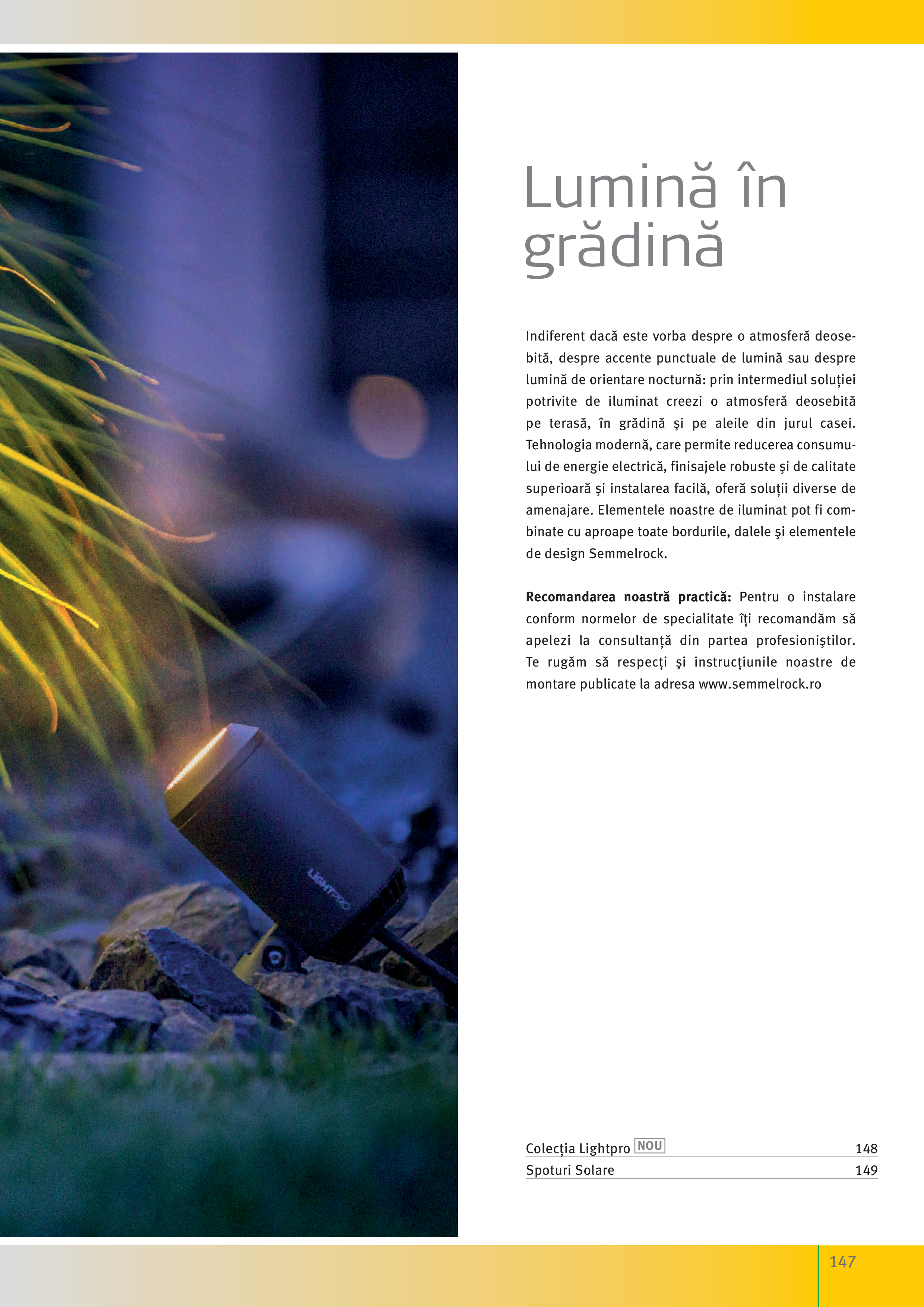 Pagina 149 - Idei pentru grădină 2019