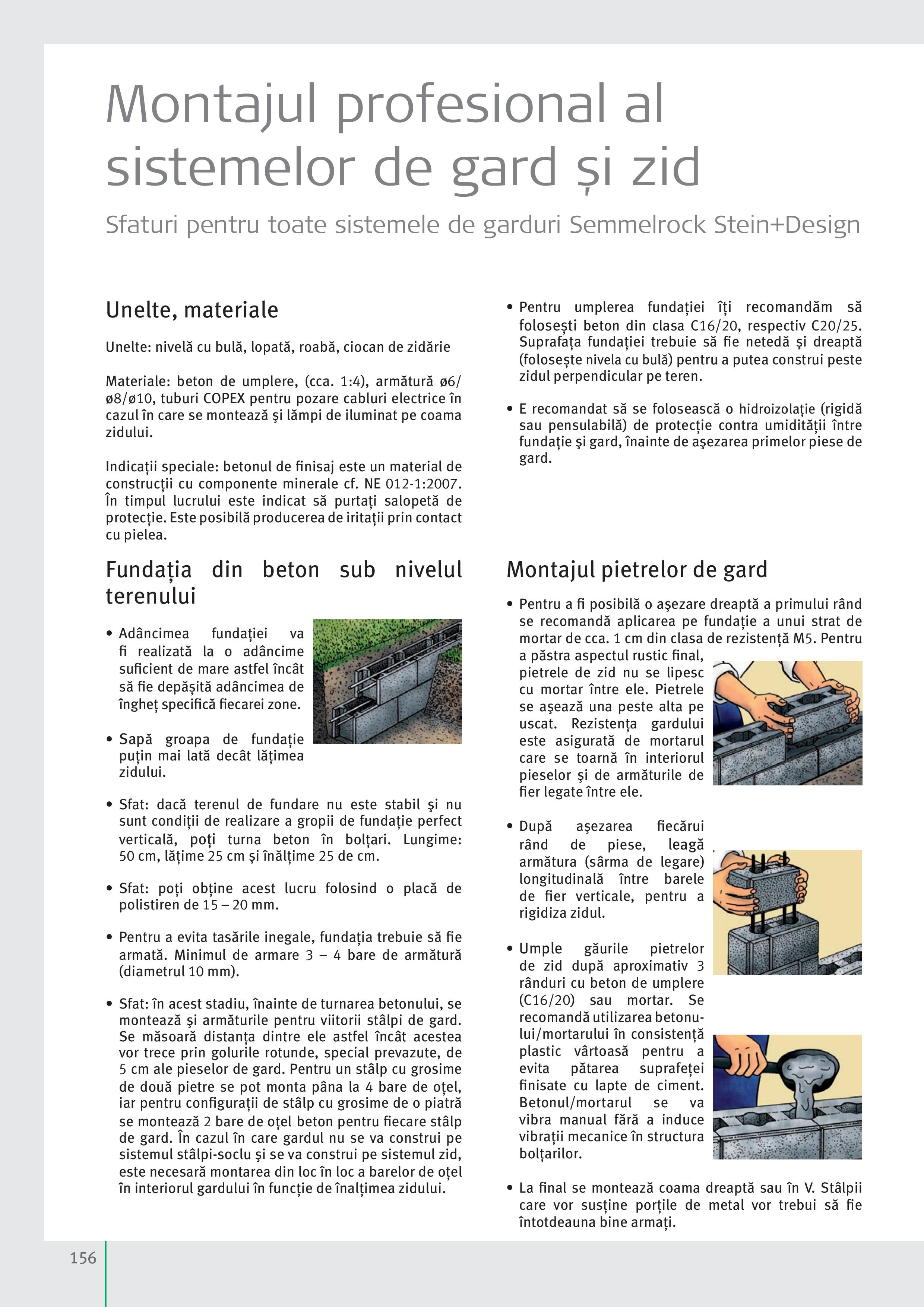 Pagina 158 - Idei pentru grădină 2019