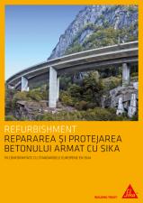 Repararea si Protejarea Betonului