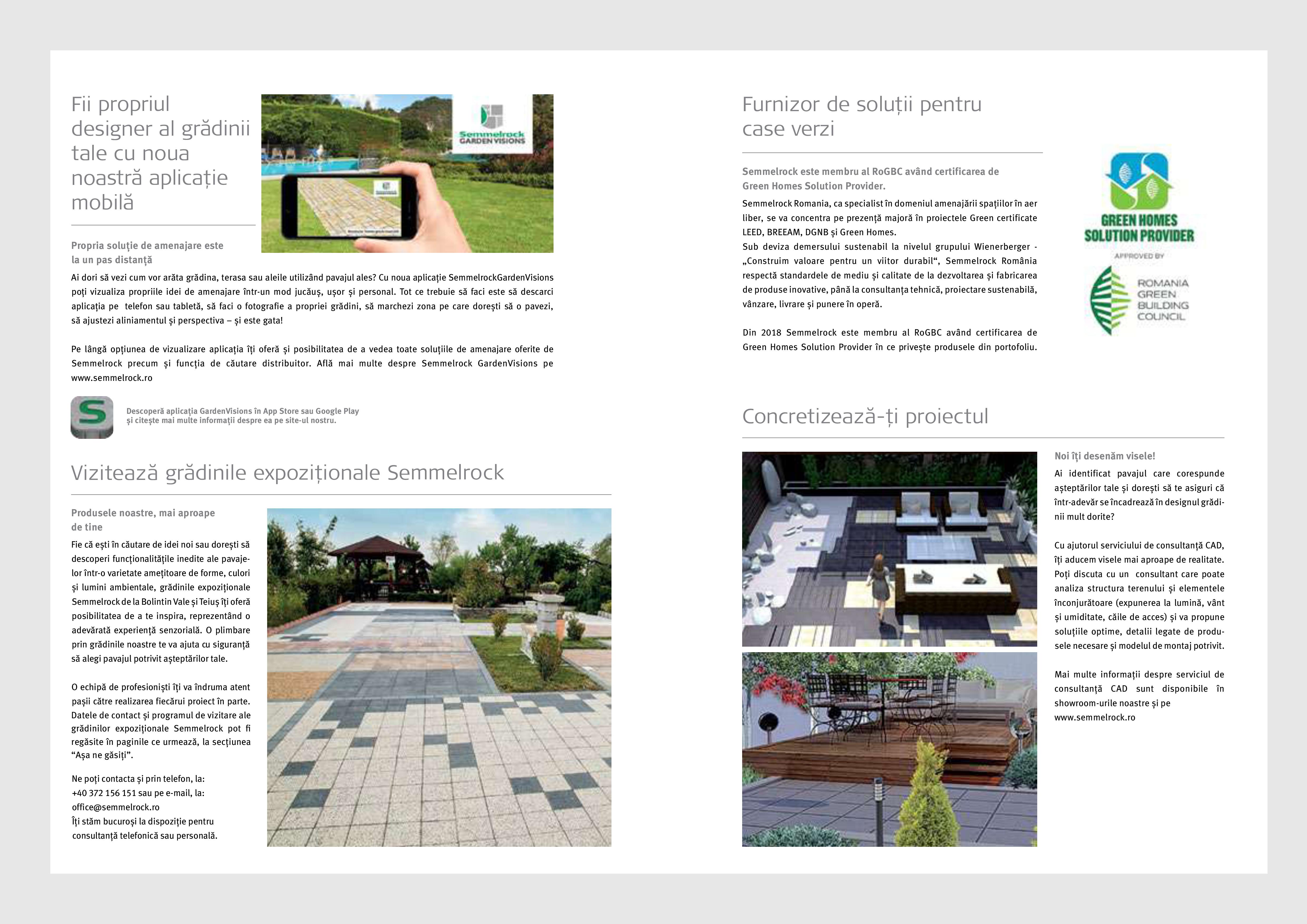 Pagina 31 - Broșura Sisteme Bradstone