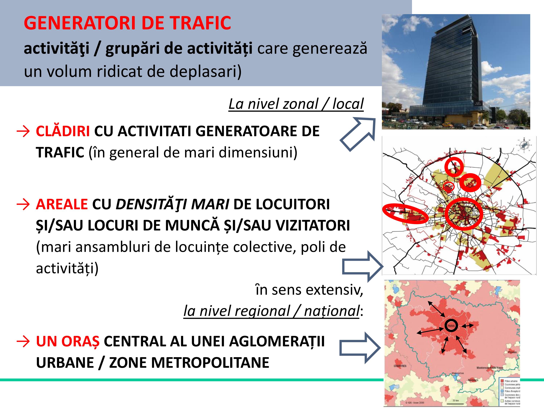 Pagina 3 - Localizarea si accesibilitatea generatorilor de trafic