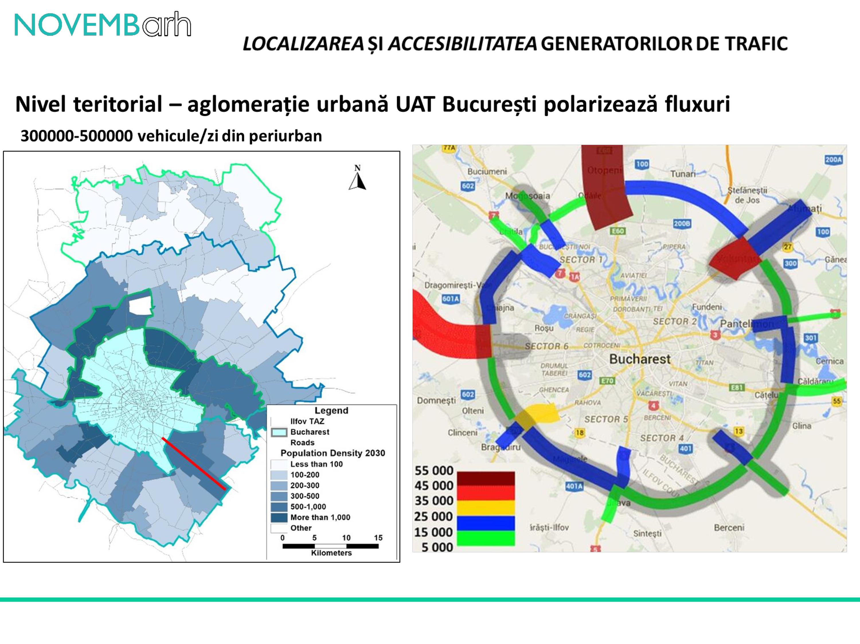 Pagina 12 - Localizarea si accesibilitatea generatorilor de trafic