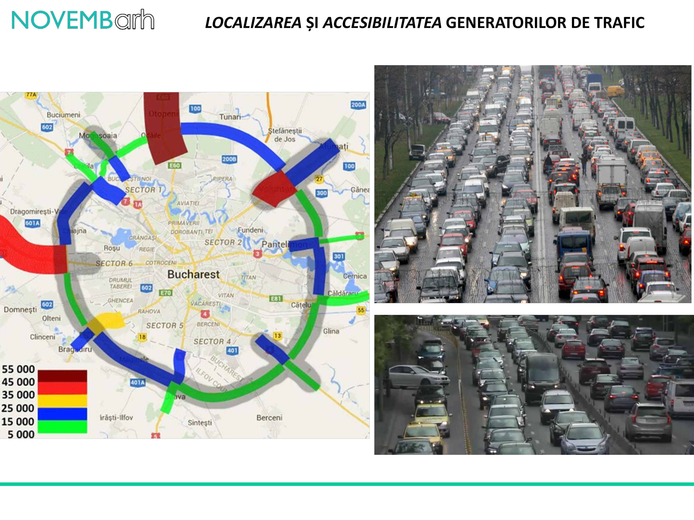Pagina 15 - Localizarea si accesibilitatea generatorilor de trafic