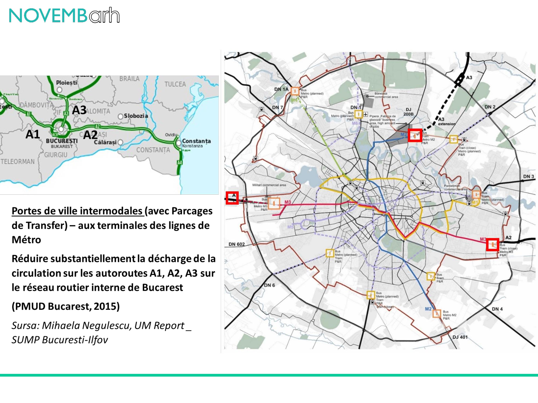 Pagina 16 - Localizarea si accesibilitatea generatorilor de trafic