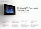 Manual - Termostat 4iE Smart WiFi