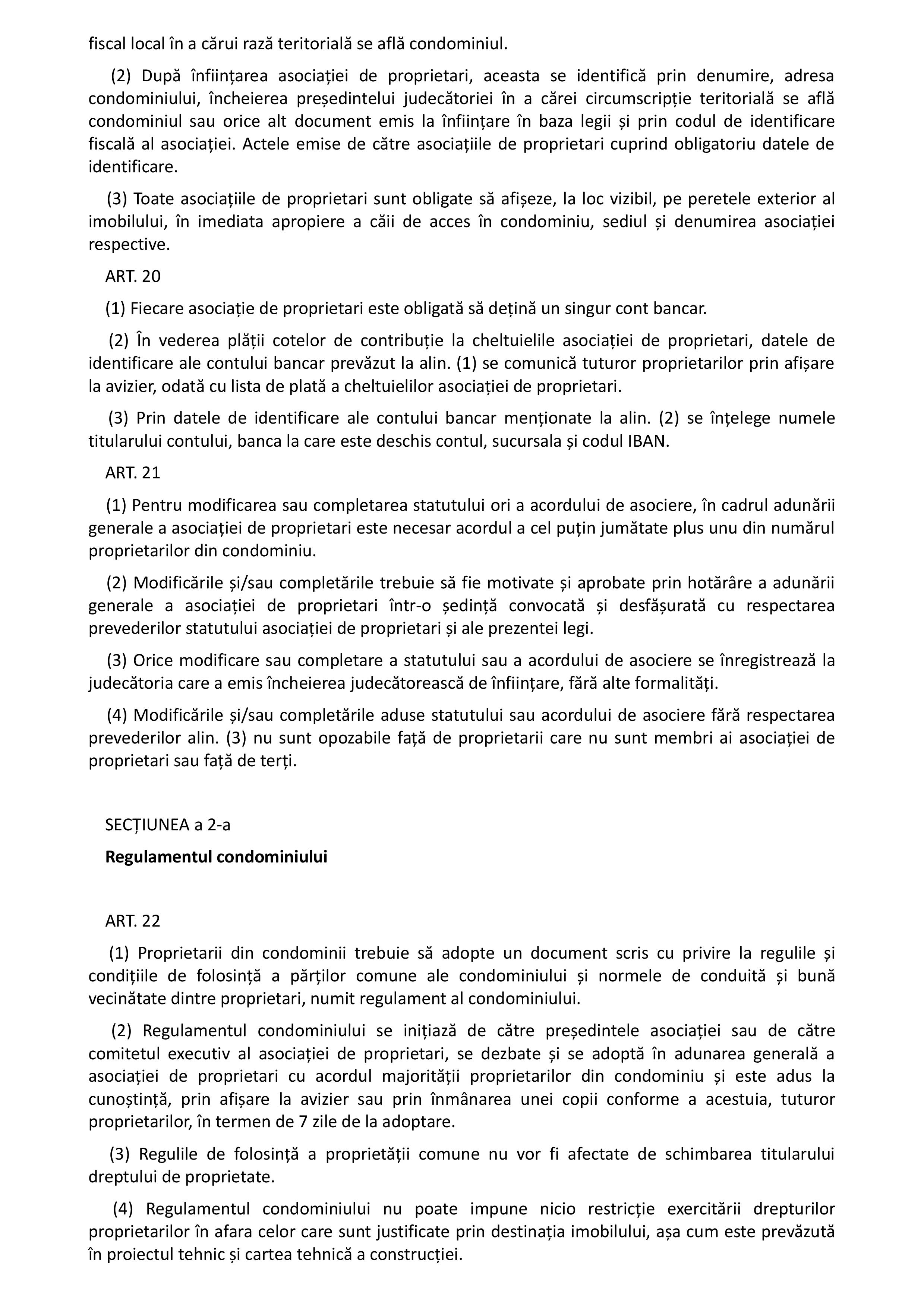Pagina 8 - LEGE Nr. 196/2018 din 20 iulie 2018 privind înființarea, organizarea și...