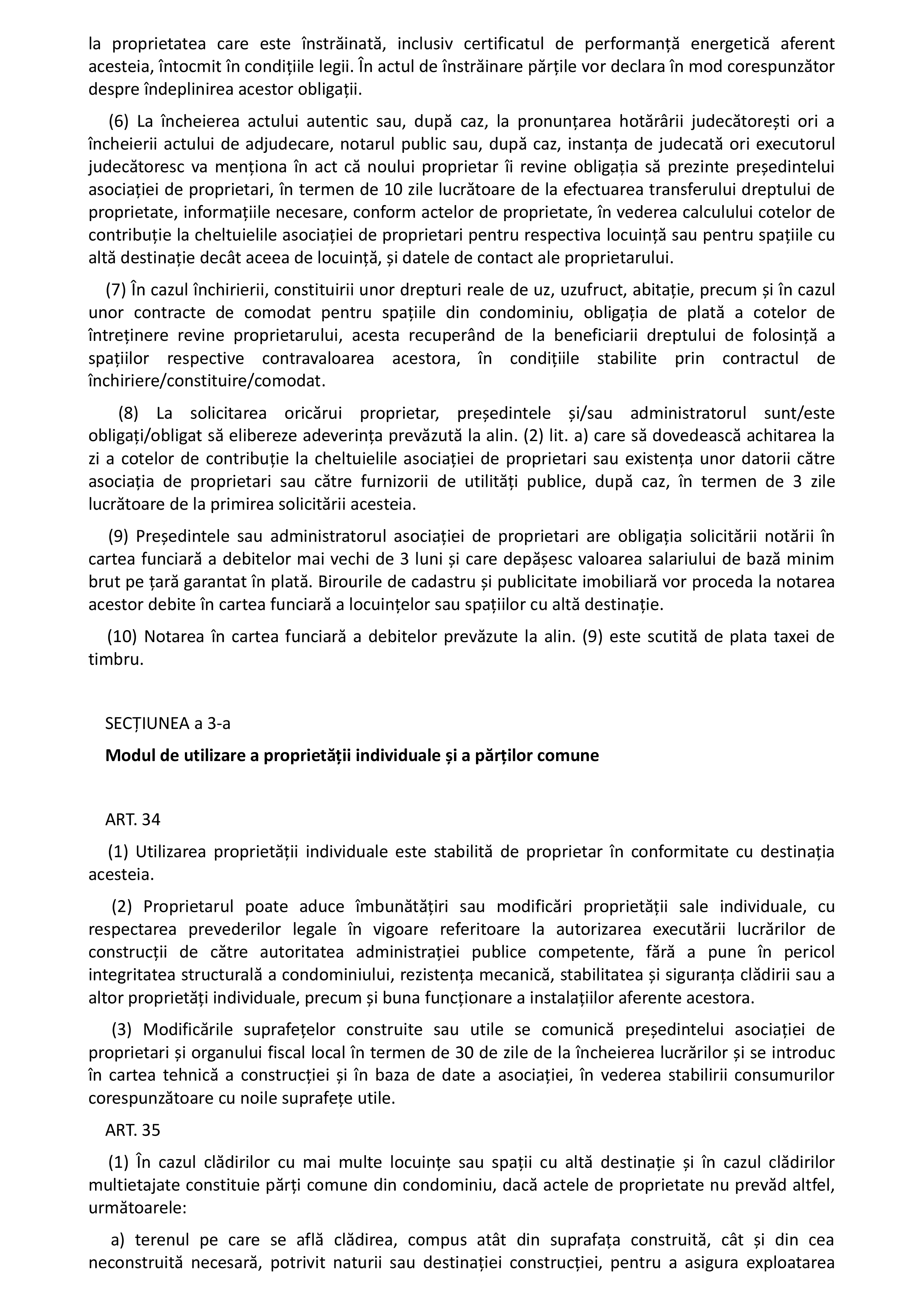 Pagina 13 - LEGE Nr. 196/2018 din 20 iulie 2018 privind înființarea, organizarea și...