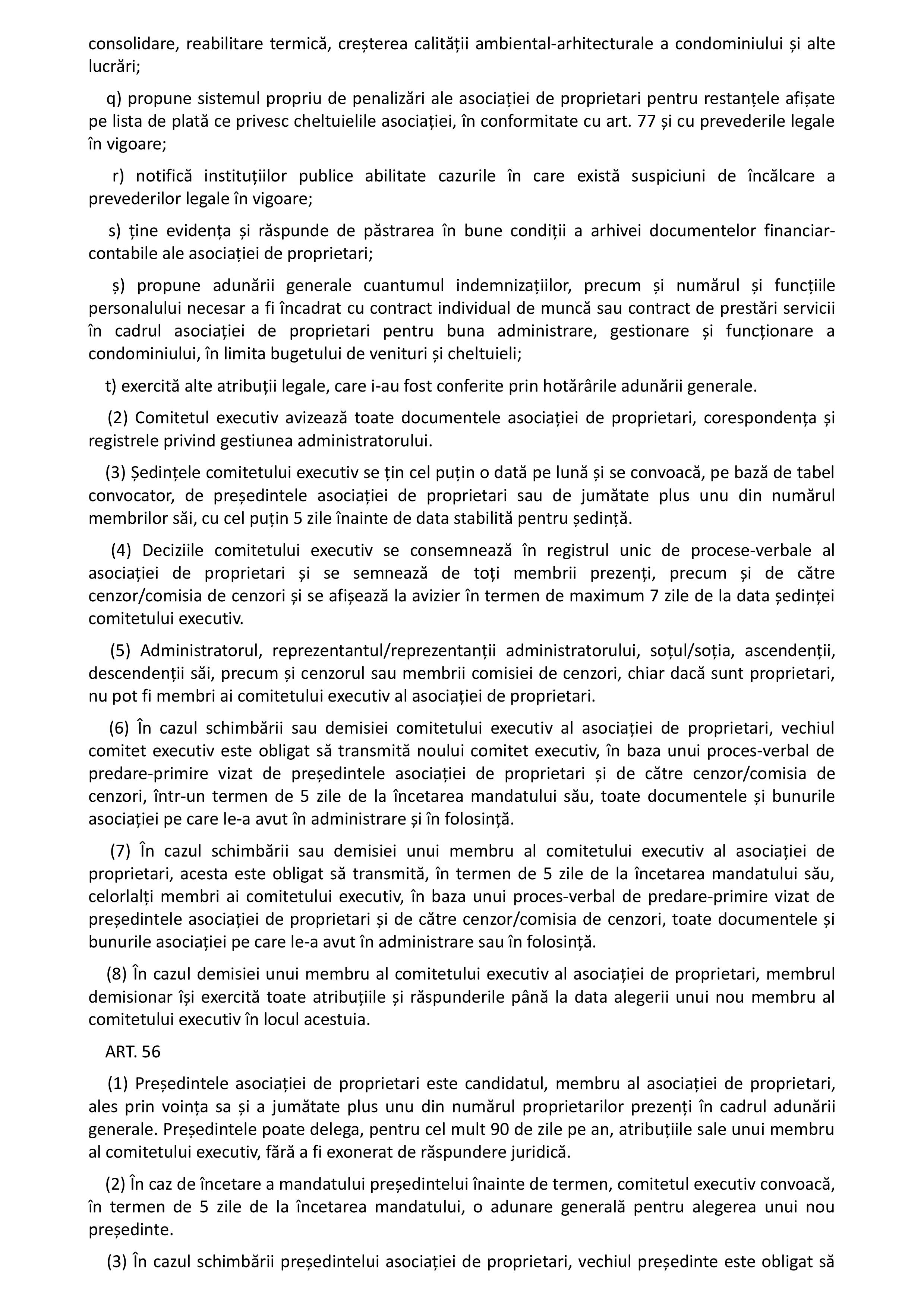 Pagina 22 - LEGE Nr. 196/2018 din 20 iulie 2018 privind înființarea, organizarea și...