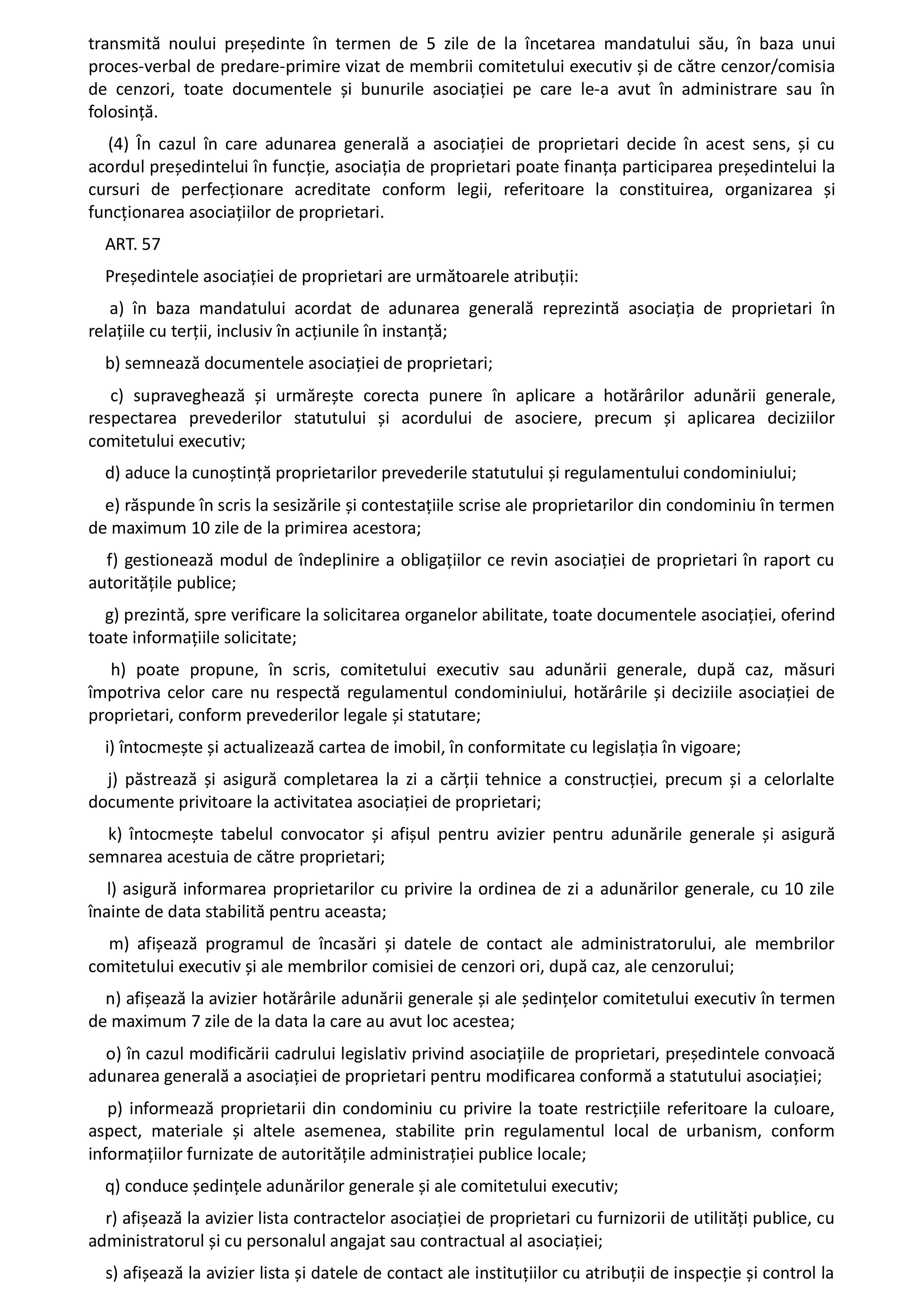 Pagina 23 - LEGE Nr. 196/2018 din 20 iulie 2018 privind înființarea, organizarea și...